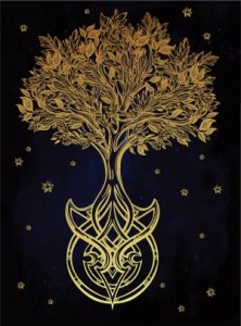 tree of life in celt mythology