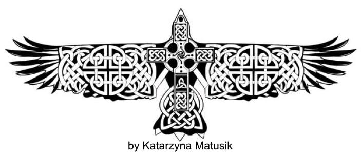 example Celtic Tattoo design